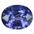 5.78 Ct. Aigs Certify Unheated Sapphire Purple Natural Loose Gemstone With GLC Certify