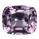 3.82 Ct. Superior Intense Pink Cushion Cut Spinel Loose Gemstone With GLC Certify