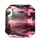 3.57 Ct. Huge Natural Pink Tourmaline Pear Shape Cut Loose Gemstone With GLC Certify