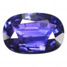 2.33 Ct. Natural Unheated Top Color Change Sapphire Loose Gemstone With GLC Certify