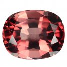 3.37 Ct. Amazing Luster Natural Hot Pink Tourmaline Loose Gemstone With GLC Certify