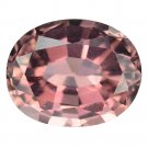 3.14 Ct. Perfect Colorful Natural Pink Tourmaline Loose Gemstone With GLC Certify