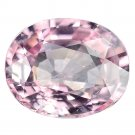 4.2 Ct. Gorgeous Natural Pink Spinel Loose Gemstone With GLC Certify