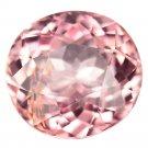 4.64 Ct. Dazzling Pink Tourmaline Loose Gemstone  With GLC Certify