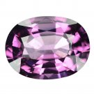 3.06 Ct. Aaa Cutting Natural Pink Tanzania Spinel Loose Gemstone With GLC Certify