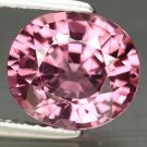 3.11 Ct. Extremely Top Beautiful Shape Pink Spinel Loose Gemstone With GLC Certify