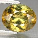 1.98 Ct. Best Green Natural Demantoid Garnet Loose Gemstone With GLC Certify