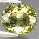 1.94 Ct. Best Green Natural Demantoid Garnet Loose Gemstone With GLC Certify