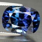 11.33 Ct. Unheated Terrific Vvs D-block Natural Tanzanite Loose Gemstone With GLC Certify