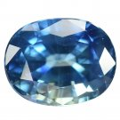 2.13 Ct. Natural Royal Blue Sapphire Aaa Cutting Loose Gemstone With GLC Certify