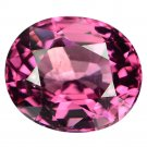 3.12 Ct. Extremely Beautiful Shape Hot Pink Spinel Loose Gemstone With GLC Certify