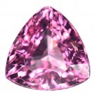 3.04 Ct Natural Intense Pink Vvs Tanzania Spinel Loose Gemstone  With GLC Certify