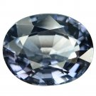 2.48 Ct. Natural Blue Tone Tanzania Spinel Loose Gemstone With GLC Certify