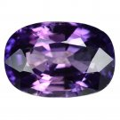 2.28 Ct. Natural Purple Sapphire Oval Loose Gemstone With GLC Certify