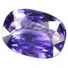 2.00 Ct. Top Quality Natural Purple Sapphire Loose Gemstone With GLC Certify