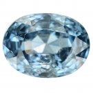 3.23 Ct. Shocking Beautiful Hot Blue Natural Spinel Loose Gemstone With GLC Certify