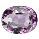 3.21 Ct. Rare Supremely Purple Natural Spinel Loose Gemstone With GLC Certify