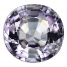3.28 Ct. Shocking Beautiful Hot Purple Natural Spinel Loose Gemstone With GLC Certify
