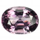 3.27 Ct. Natural Beautiful Cutting Purple Spinel Loose Gemstone With GLC Certify