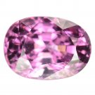 3.45 Ct. Top Quality Pink Natural Spinel Loose Gemstone With GLC Certify
