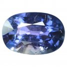 3.45 Ct. Elegant Natural Top Royal Blue Unheated Sapphire Loose Gemstone With GLC Certify