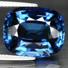 12.09 Ct. Top Quality Natural Tanzanite perfect Loose Gemstone With GLC Certify