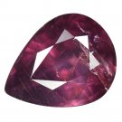 3.11 Ct. Intense Pinkish Red Natural Unheated Ruby Loose Gemstone With GLC Certify