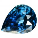 4.6 Ct. Rare Natural Royal Blue Tanzania Sapphire Loose Gemstone With GLC Certify