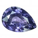4.9 Ct. Lovely Blue Color Unheated Sapphire Loose Gemstone With GLC Certify