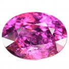 2.13 Ct. Unheated Lustrous Red Natural Ruby With Loose Gemstone GLC Certify