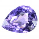5.18 Ct. Beautiful Unheated Purple Natural Sapphire Loose Gemstone With GLC Certify