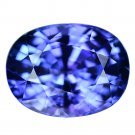 5.83 Ct. Top Quality Tanzanite Oval Cut Perfect Loose Gemstone With GLC Certify