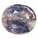 8.79 Ct. Beautiful Oval Shape Unheated Sapphire Loose Gemstone With GLC Certify