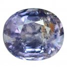 8.29 Ct. Significant Unheated Natural Blue Sapphire Loose Gemstone With GLC Certify