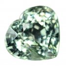 13.07 Ct. Untreated Natural Green Tourmaline Loose Gemstone With GLC Certify
