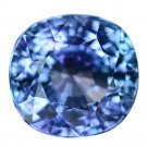 3.09 Ct. Top Quality Natural Tanzanite perfect Loose Gemstone With GLC Certify