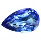 4.14 Ct. Terrific VVS D-block Natural Tanzanite AAA Loose Gemstone With GLC Certify
