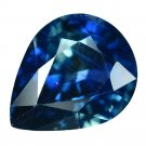 2.04 Ct. Vvs Unheated Royal Blue Tanzania Sapphire Loose Gemstone With GLC Certify