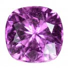 1.07 Ct. Significant Unheated Natural Intense Pink Sapphire Loose Gemstone With GLC Certify
