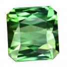 10.23 Ct. Vivid Greenish Blue Tourmaline Loose Gemstone With GLC Certify