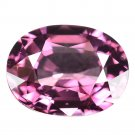 3.78 Ct. Exquisite Purple Natural Spinel Loose Gemstone With GLC Certify
