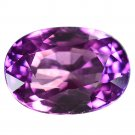 1.87 Ct. Top Quality Natural Purple Sapphire Loose Gemstone With GLC Certify