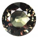 1.15 Ct. Lustrous Best Green To Red Color Change Garnet Loose Gemstone With GLC Certify