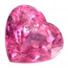 2.28 Ct. Stunning Pink Tourmaline Top Luster Natural Loose Gemstone With GLC Certify