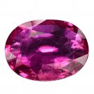 2.28 Ct. Amazing Top Natural Pink Tourmaline Loose Gemstone With GLC Certify