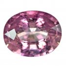 3.6 Ct. Flawless Amazing Top Natural Pink Tourmaline Loose Gemstone With GLC Certify