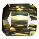 2.87 Ct. Sensational Green Natural Tourmaline AAA Loose Gemstone With GLC Certify