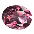 1.84 Ct. Natural Hot Pink Tourmaline Loose Gemstone With GLC Certify