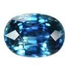 2.04 Ct. Top Quality Natural Blue Sapphire Loose Gemstone With GLC Certify