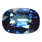 2.53 Ct. Attractive Top Quality Natural Blue Sapphire Loose Gemstone With GLC Certify